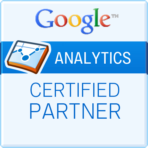Click Vision Media Analytics Certified